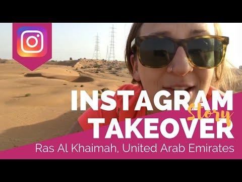 Teaching English in Ras Al Khaimah, United Arab Emirates (UAE) - TEFL Social Takeover