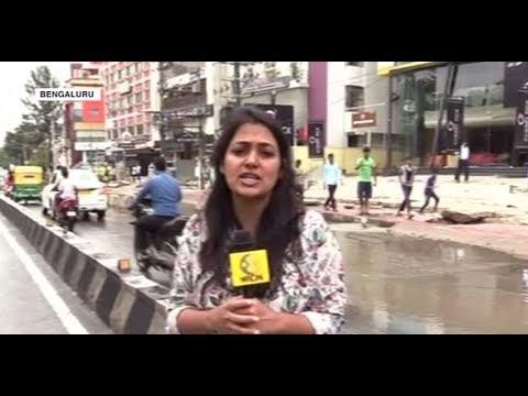 Overnight rains wreak havoc in Bengaluru