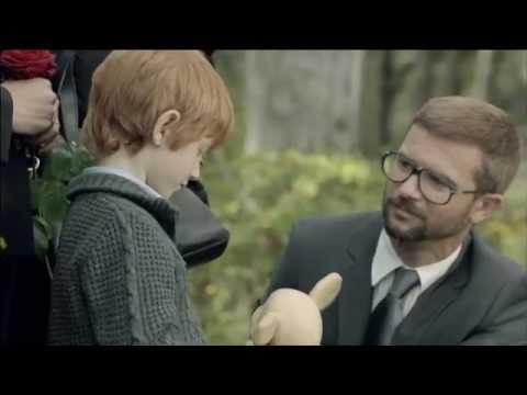 Vidéo Billboard: Le Choix Funérraire