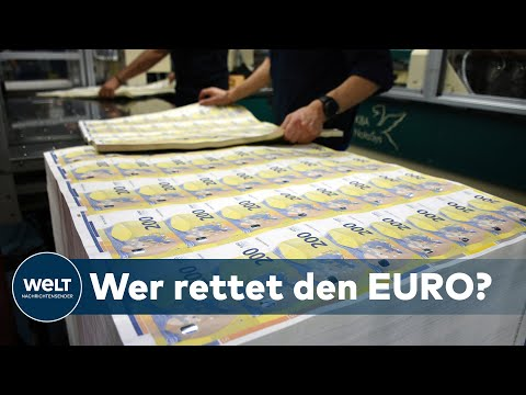 CORONAVIRUS ALS EURO-KILLER: Könnten Euro-Bonds gegen Covid-19-Rezession helfen?
