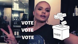 Vote Vote Vote  Iheartradiomacys Rising... @ www.OfficialVideos.Net