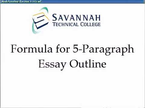 from outline to paragraphs formula for the paragraph essay from outline to paragraphs formula for the 5 paragraph essay