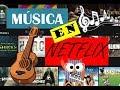 Películas relacionadas con la música que puedes encontrar en Netflix 2018