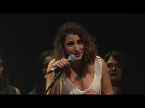 Amalgamation Choir Feat. Ermis Michail, 6th Jazz and World Music Showcase 2019