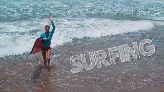 BALI SURFING - Best Bali surf camp
