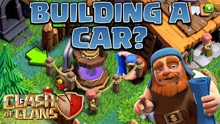 Clash of Clans - *UPDATE* I'M BACK PLAYING! (Better late than never!?)