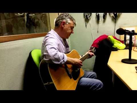 Tony James Shevlin - Paradise South Ealing (live on Cambridge 105 FM)