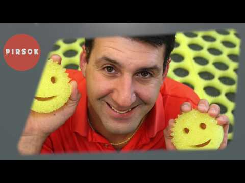 What happened to Scrub Daddy After Shark Tank