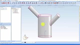 HiCAD 2017 - Abwickeln von 3D Teilen