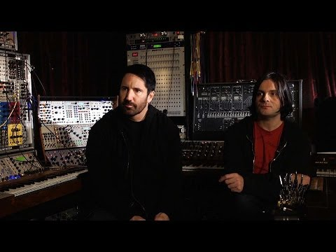 IDOW Extended Interview #10: Trent Reznor & Alessandro Cortini, Nine Inch Nails