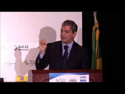 2017 Brazil Summit, April 24, 2017 - Marcos Troyjo