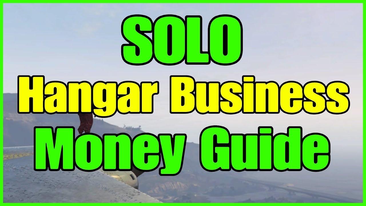gta 5 online making money solo 2017