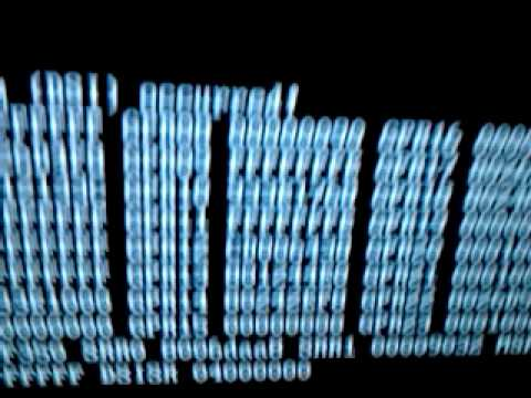Wii flow black screen