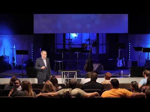 8 20 17   Creator in you   Pastor Darryl