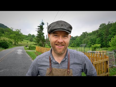 Premier Farm Tour: JUSTIN RHODES' 75-Acre Permaculture Homes