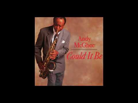 Andy McGhee - Better Late Than Never