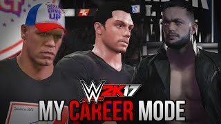 "Download Video WWE 2K17 My Career Mode - Ep. 4 - ""EPIC TRIPLE THREAT!!"" [WWE 2K17 MyCareer Part 4] MP3 3GP MP4"