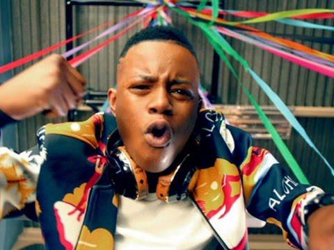 Dance Craze Song Gives Silento a Breakthrough
