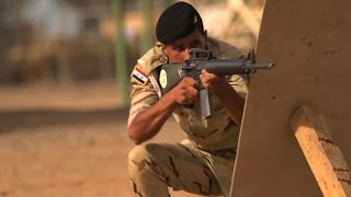 Inside the Fight to Drive ISIS from Iraq