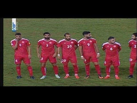 منتخب لبنان في عين العاصفة النووية – آدم شمس الدين