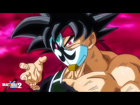 Dragon Ball XENOVERSE 2 Full Movie 2016 All Cutscenes (ENGLISH)