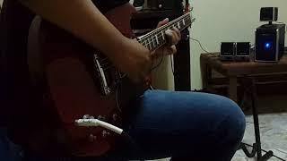 เจ้ากรรม นายเวร - ทรงไทย Guitar (COVER)