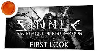 SINNER: Sacrifice for Redemption - First Look