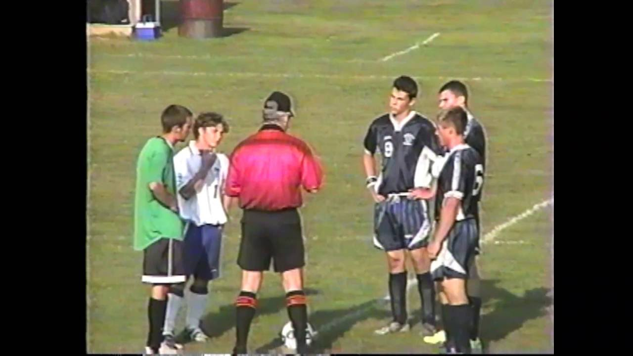 Peru - Westport Boys  9-3-04