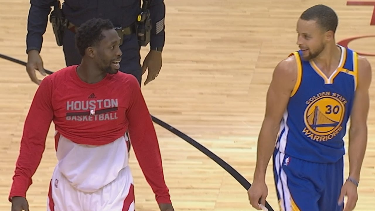 a032c9328f8 Kevin Durant vs James Harden! Are Rockets True Contenders  Rockets ...