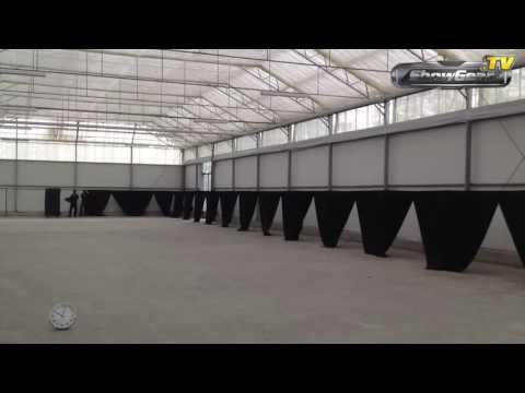 Time Lapse Showtec Pipe & Drape by Wentex!