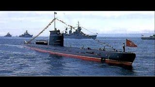 ПОДВОДНАЯ ЛОДКА ВТОРОЙ МИРОВОЙ ВОЙНЫ, ВИДЕО ОБЗОР - Submarine museum #604