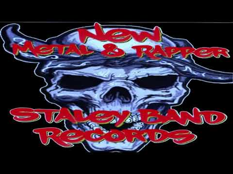 Diy Independent I Own Rights to It my Own Indie Label Metal & Rapper Staley Band Records Music