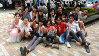 Unitas Japanese Language School : TOKYO, YAMANASHI