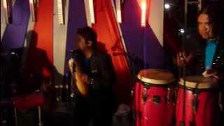 CONJUNTO COSTA AZUL DE RIGO TOVAR  Amor libre ( en vivo)