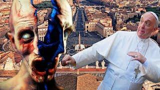 No vas a queres ir al Vaticano despues de conocer estas 10 c...
