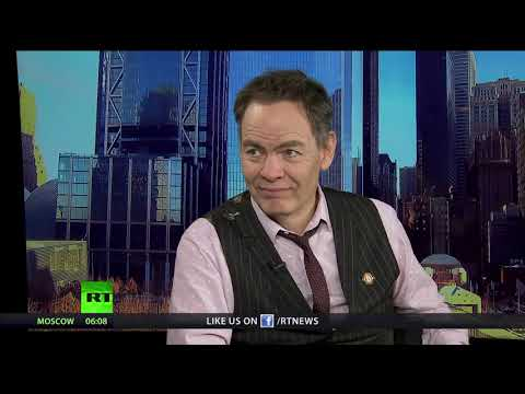 Keiser Report: Outrunning