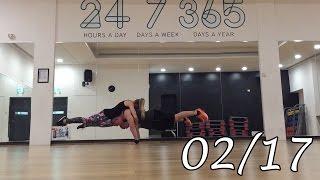 02/17 | Monthly Training
