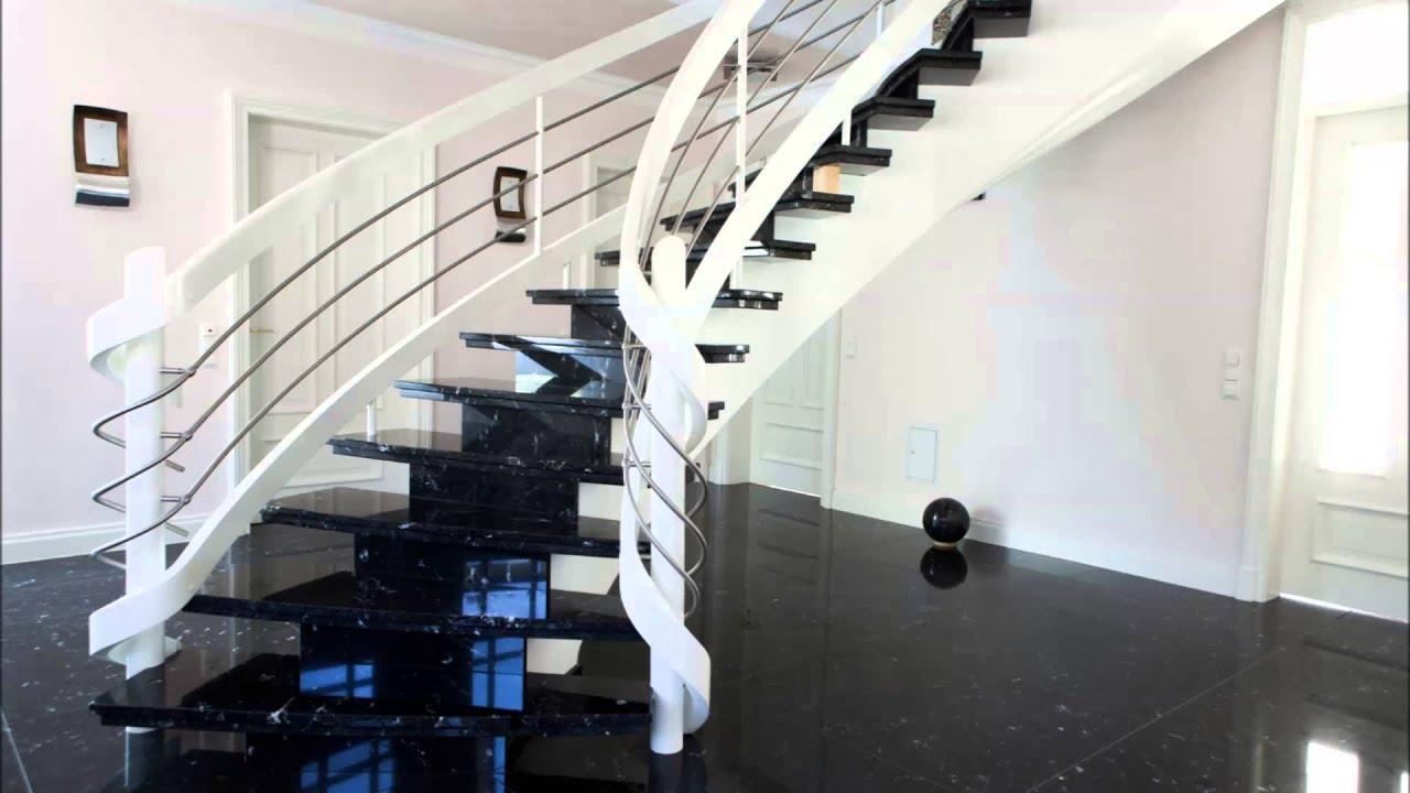 Granit Treppenstufen klepfer naturstein gbr treppen aus granit marmor