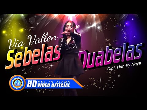 Via Vallen - SEBELAS DUABELAS . Om Sera ( Offical Music Video ) [HD]
