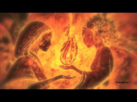 Twin Flames ~ Tantra Mantra - YouTube