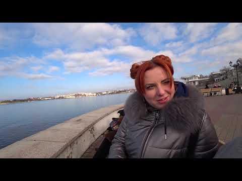 Севастополь / Гуляем по набережной
