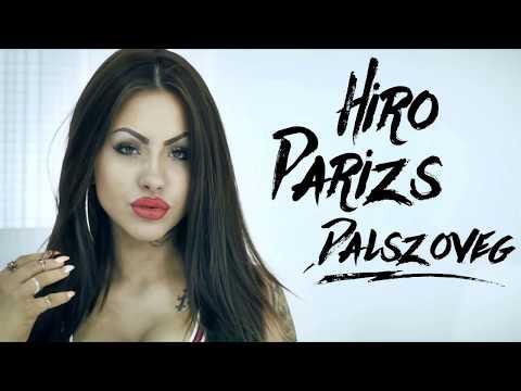 Hiro - Párizs (Dalszöveg)
