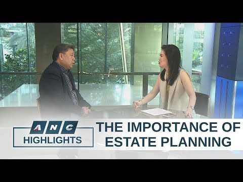 How important is estate planning? | Early Edition