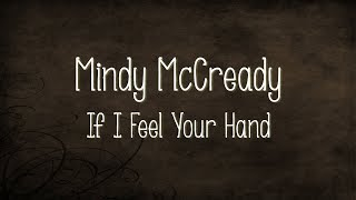 Watch Mindy McCready If I Feel Your Hand video