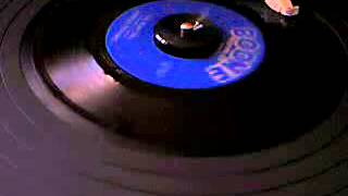 Sorrells Pickard - See Ruby Fall - 45 rpm country
