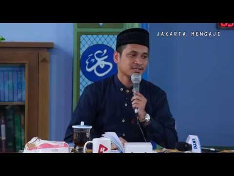 Ustadz Muhammad Abduh Tuasikal - Meluruskan Kesalahan Di Bulan Ramadhan