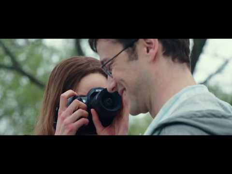 Snowden | Official HD Trailer B | In Cinemas September 22