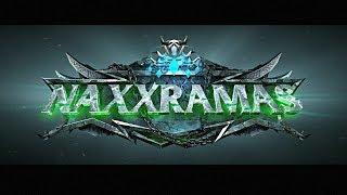 Naxxramas Trailer 2017