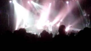 Stone Soul - Finger Eleven (Live, Toronto, January 22nd, 2011)