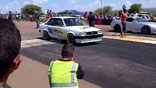 2jz 1000HP+ ODI Raceway Drag racing part6